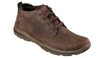 Skechers Mens Harper Melden Boot